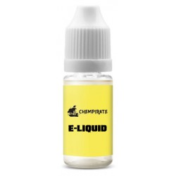 E-Liquid - Insane Liquid (Mango) 10ml